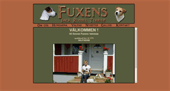 Preview of fuxens.se