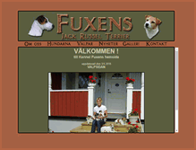 Tablet Preview of fuxens.se